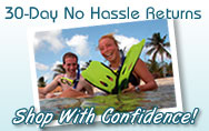 30 day no hassle returns